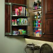 Wall  Cabinet Pantry High